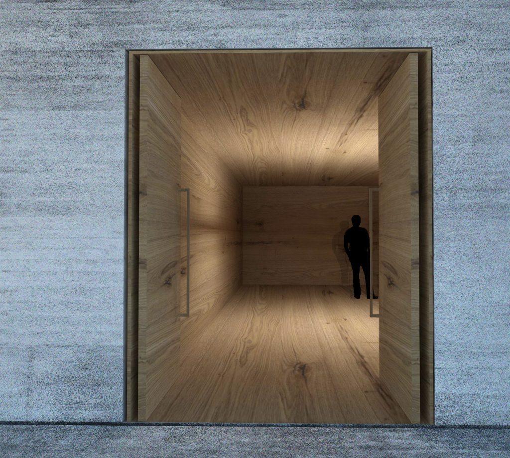 inFabric | Detail | recherche matériel | Wood | Beton