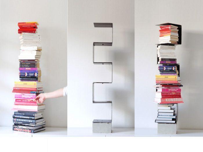 bookshelf 3 Bilder